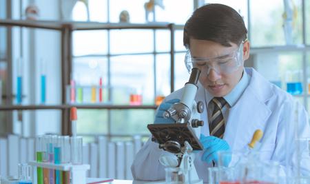 scientific staffing