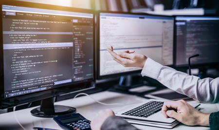 embedded software development services
